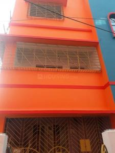 Gallery Cover Image of 1400 Sq.ft 3 BHK Independent Floor for rent in Garia for 12000