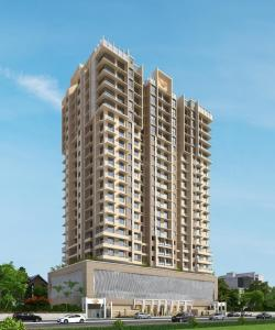 Gallery Cover Image of 750 Sq.ft 1 BHK Apartment for buy in Royal Shree Nakoda Heights, Byculla for 18000000