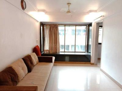 Gallery Cover Image of 1005 Sq.ft 2 BHK Apartment for rent in Ashok Avenue, Andheri East for 42000
