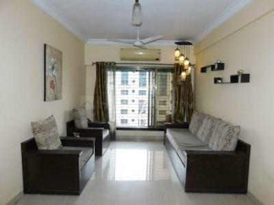 Gallery Cover Image of 1000 Sq.ft 2 BHK Apartment for buy in Raj Paradise, Andheri East for 15800000