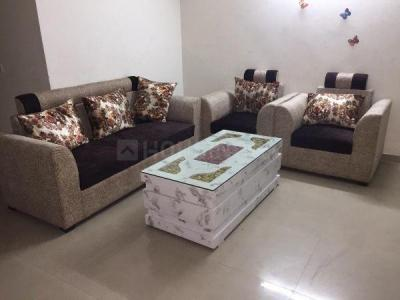 Gallery Cover Image of 1370 Sq.ft 3 BHK Apartment for rent in Mahagun My Woods, Noida Extension for 18000