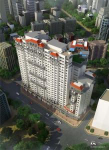 Gallery Cover Image of 1332 Sq.ft 3 BHK Apartment for buy in Thane West for 18900000