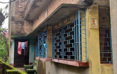 Gallery Cover Image of 1000 Sq.ft 3 BHK Independent House for buy in Nabapally for 4500000