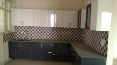 Gallery Cover Image of 1400 Sq.ft 4 BHK Apartment for rent in Gaursons Saundaryam, Noida Extension for 27000