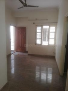Gallery Cover Image of 1000 Sq.ft 1 BHK Independent Floor for rent in Kasturi Nagar for 11000