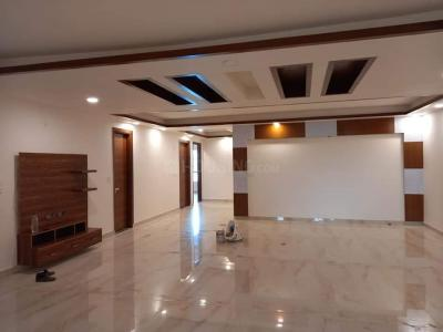 Gallery Cover Image of 3000 Sq.ft 4 BHK Independent Floor for rent in Sector 43 for 25000