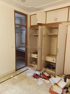 Gallery Cover Image of 250 Sq.ft 1 RK Independent Floor for rent in Lajpat Nagar for 15000