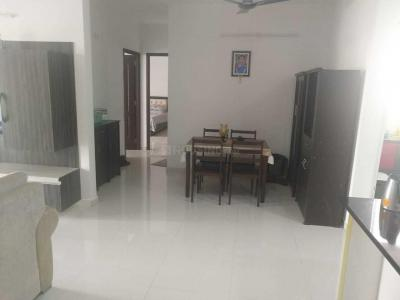 Gallery Cover Image of 1549 Sq.ft 3 BHK Apartment for rent in Harlur for 30000