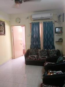 Gallery Cover Image of 620 Sq.ft 1 BHK Apartment for rent in Dhanori for 14000