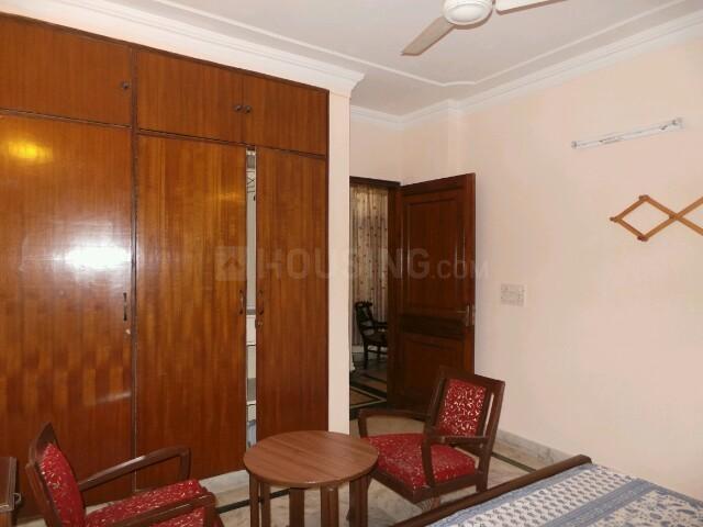 Bedroom Image of PG 4039049 Pul Prahlad Pur in Pul Prahlad Pur