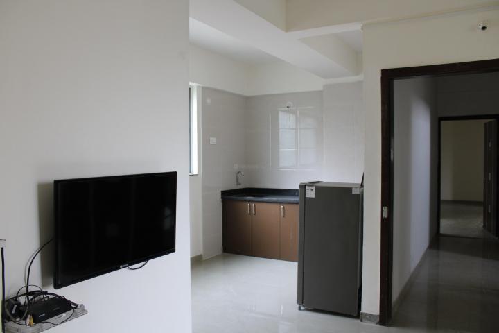 Kitchen Image of Odyssey Paradigm in Baner