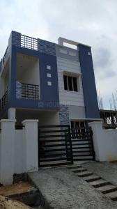 Gallery Cover Image of 1860 Sq.ft 3 BHK Independent House for buy in Bachupally for 9000000