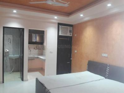 Bathroom Image of Good Stay PG in DLF Phase 3