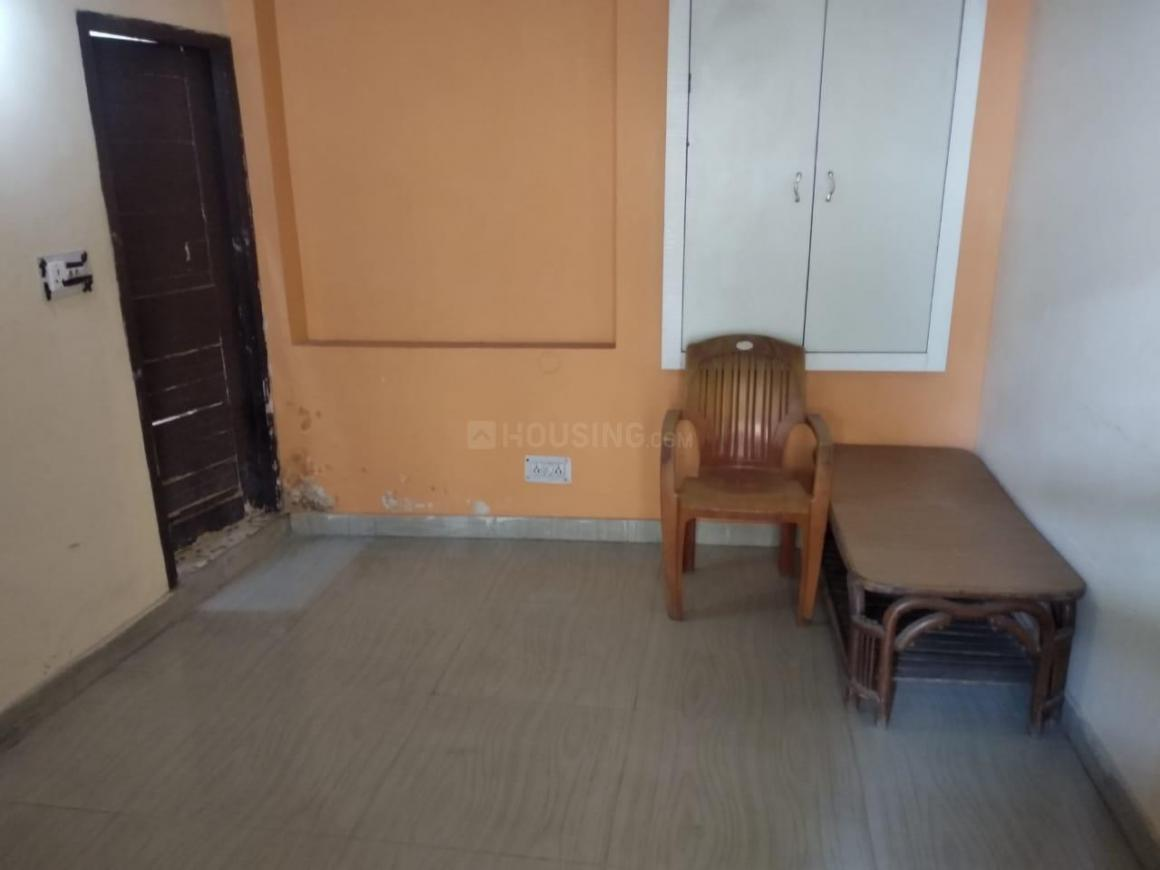 Bedroom Image of 750 Sq.ft 1 BHK Independent House for rent in Patel Nagar for 6500