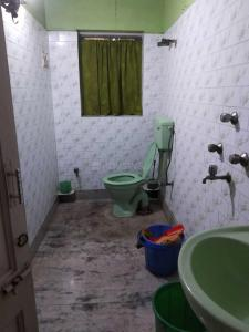 Bathroom Image of PG 4314584 Santoshpur in Santoshpur