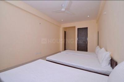 Bedroom Image of The Safe House PG in DLF Phase 4