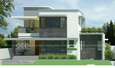 Gallery Cover Image of 1200 Sq.ft 3 BHK Independent House for buy in Koonammavu for 3500000