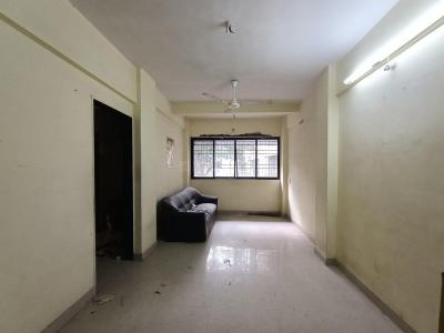 Gallery Cover Image of 600 Sq.ft 1 BHK Apartment for buy in Dombivli East for 4500000