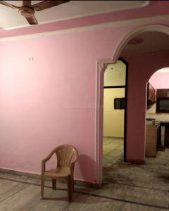 Gallery Cover Image of 650 Sq.ft 1 BHK Independent Floor for rent in Vishnu Garden for 10000