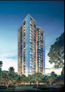 Gallery Cover Image of 850 Sq.ft 2 BHK Apartment for buy in Lodha Bel Air, Jogeshwari West for 19000000