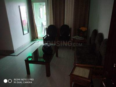 Gallery Cover Image of 1750 Sq.ft 3 BHK Apartment for rent in Sector 11 Dwarka for 35000