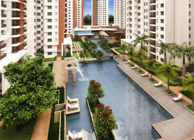 Gallery Cover Image of 1825 Sq.ft 3 BHK Apartment for buy in Prestige Bella Vista, Iyyappanthangal for 13500000