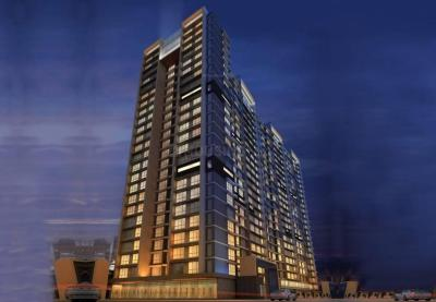 Gallery Cover Image of 900 Sq.ft 3 BHK Apartment for buy in Sethia Kalpavruksh Heights, Kandivali West for 15800000