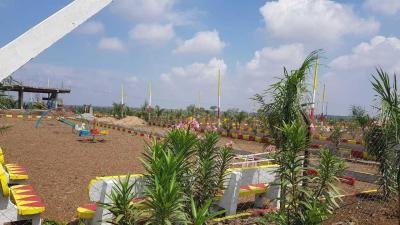 Gallery Cover Image of  Sq.ft Residential Plot for buy in Gandi Maisamma for 2153800