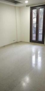Gallery Cover Image of 2700 Sq.ft 3 BHK Independent Floor for rent in Saket for 100000