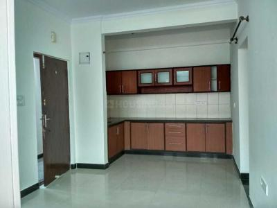 Gallery Cover Image of 710 Sq.ft 1 BHK Apartment for rent in Banaswadi for 13000