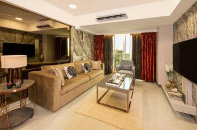 Gallery Cover Image of 700 Sq.ft 1 BHK Apartment for buy in Sewri for 18000000