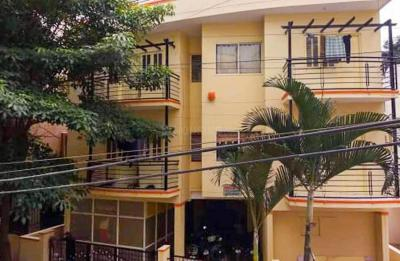 Gallery Cover Image of 900 Sq.ft 2 BHK Independent House for rent in Marathahalli for 26000