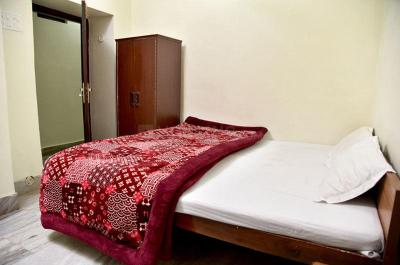 Bedroom Image of Fully Furnished PG in Sector 12 Dwarka