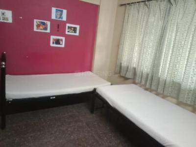 Bedroom Image of Neeraj PG in Thane West