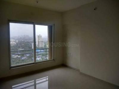 Gallery Cover Image of 885 Sq.ft 2 BHK Apartment for rent in Goregaon West for 48000