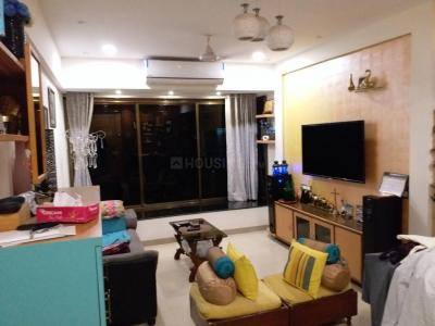 Gallery Cover Image of 675 Sq.ft 1 BHK Apartment for rent in Andheri East for 36000