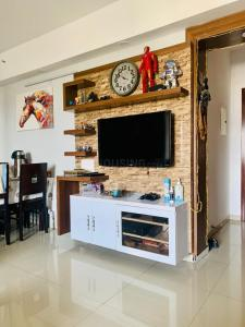 Gallery Cover Image of 1700 Sq.ft 3 BHK Apartment for rent in DLF New Town Heights, Sector 86 for 26000