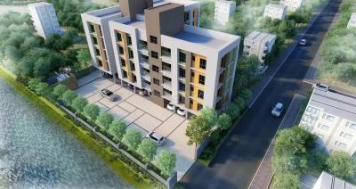 Gallery Cover Image of 1029 Sq.ft 3 BHK Apartment for buy in Beliaghata for 6700000