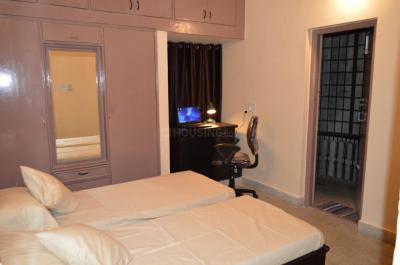 Bedroom Image of Kohabs Xena in New Thippasandra