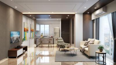 Gallery Cover Image of 900 Sq.ft 2 BHK Apartment for buy in Ruparel Regalia, Sion for 10500000
