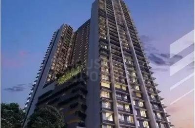 Gallery Cover Image of 680 Sq.ft 1 BHK Apartment for buy in Elegance, Goregaon East for 9600000