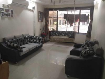 Gallery Cover Image of 1150 Sq.ft 2 BHK Apartment for rent in Ghatkopar East for 35000