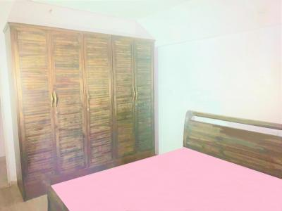 Gallery Cover Image of 1900 Sq.ft 3 BHK Apartment for rent in Bandra East for 165000