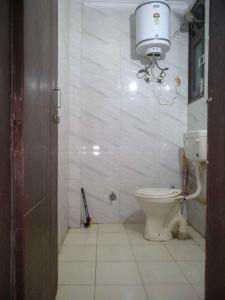 Bathroom Image of PG 4036481 Arjun Nagar in Arjun Nagar