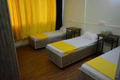Bedroom Image of PG 4039646 Viman Nagar in Viman Nagar