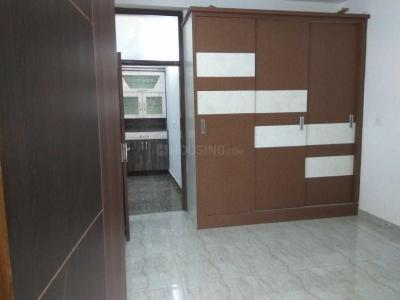 Gallery Cover Image of 675 Sq.ft 1 BHK Independent Floor for buy in Niti Khand for 1971000