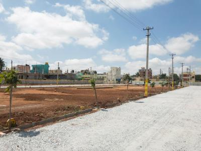 1246 Sq.ft Residential Plot for Sale in Sarjapur, Bangalore