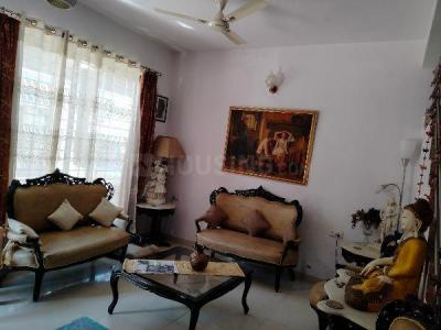 Gallery Cover Image of 1845 Sq.ft 4 BHK Independent House for buy in  Pramukh Zion, Sargasan for 17500000