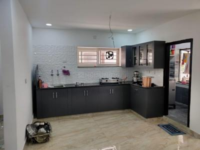 Gallery Cover Image of 1400 Sq.ft 1 BHK Independent House for rent in Jeedimetla for 18000