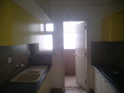 Gallery Cover Image of 1145 Sq.ft 3 BHK Apartment for rent in Lancor Lumina, Moolakazhani for 13500